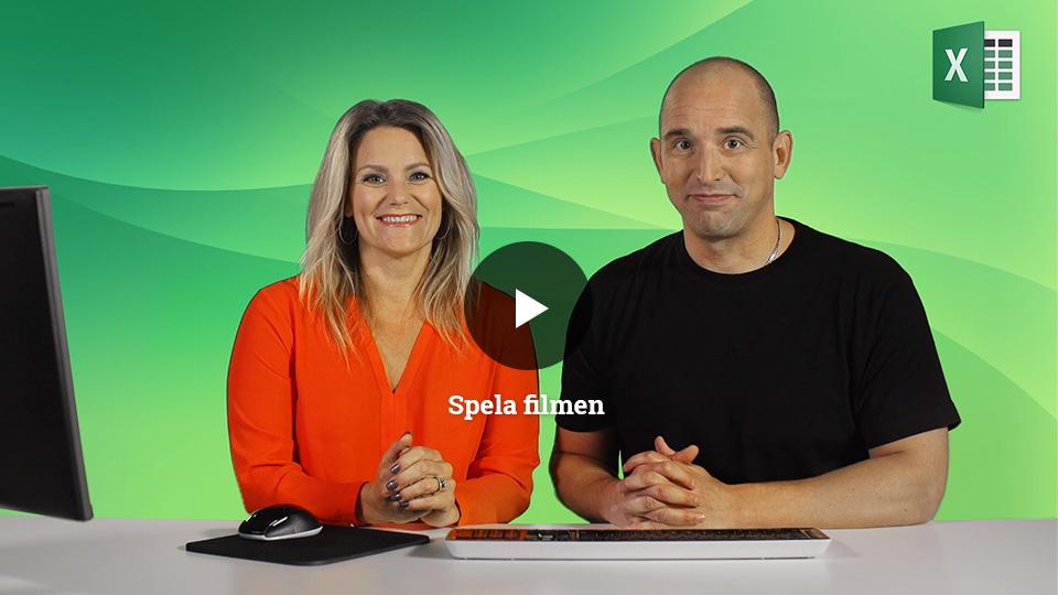 excel-avancerad-databas-karin almström